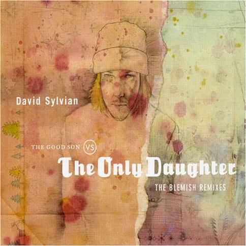 DAVID SYLVIAN the good son vs. the only daugther