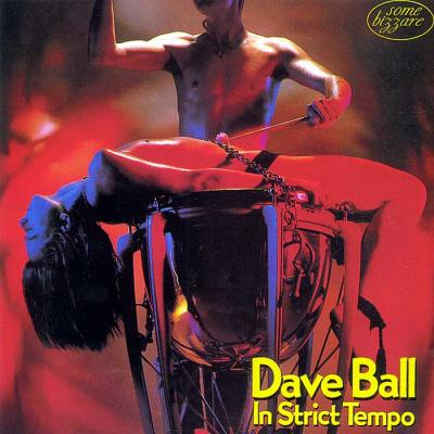 DAVE BALL in strict tempo