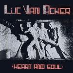 LUC VAN ACKER heart & soul ep