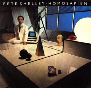 PETE SHELLEY homosapiens