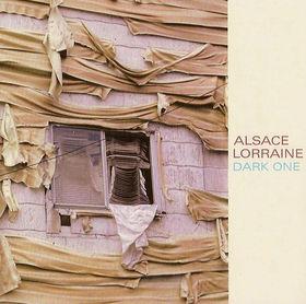 ALSACE LORRAINE dark one