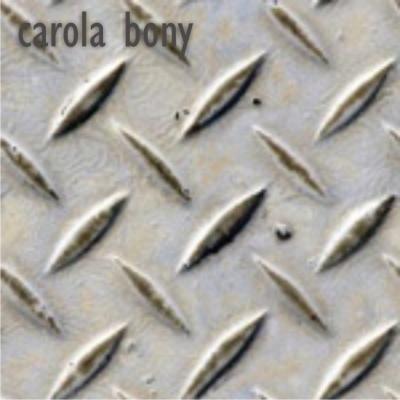 CAROLA BONY carola bony