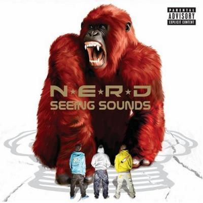 N.E.R.D seeing sounds