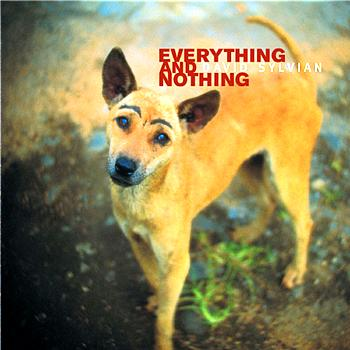 DAVID SYLVIAN eveything & nothing