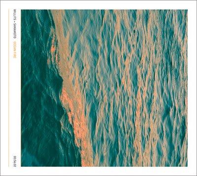 WILLITS & SAKAMOTO - ocean fire ( 2008)