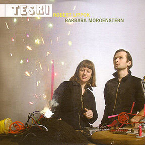 ROBERT LIPPOK & BARBARA MORGENSTERN - tesri