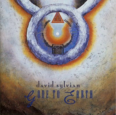 DAVID SYLVIAN-gone to earth