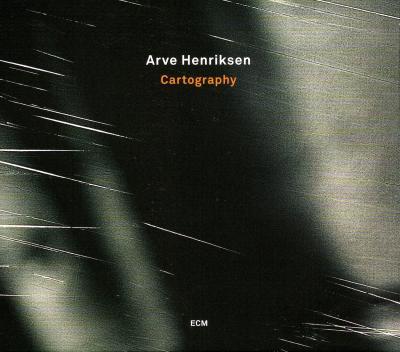 ARVE HENRIKSEN cartography